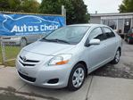 2007 Toyota Yaris Base 4dr Sedan in Longueuil, Quebec
