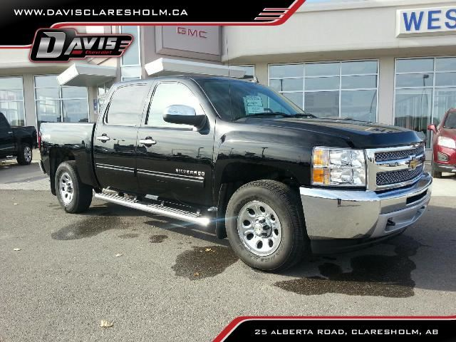 2013 CHEVROLET SILVERADO 1500           in Claresholm, Alberta