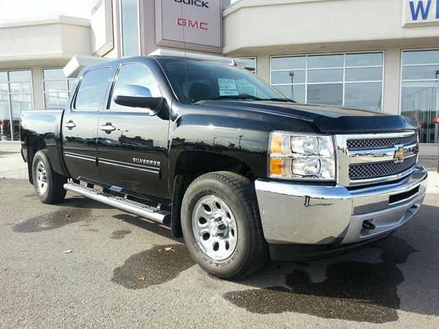 2013 chevrolet silverado 1500 claresholm alberta car for sale 1904367. Black Bedroom Furniture Sets. Home Design Ideas