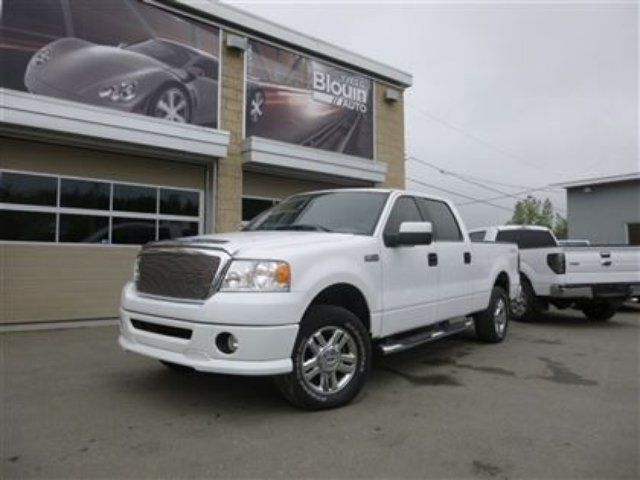 2007 ford f 150 xlt xtr 4x4 sainte marie quebec used for Miroir ford f 150