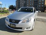 2010 Lexus IS 250