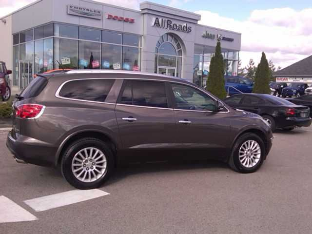 2010 Buick Enclave CX in St Marys, Ontario