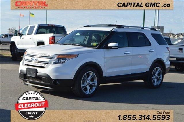 2014 ford explorer limited regina saskatchewan used car for sale. Cars Review. Best American Auto & Cars Review