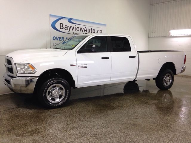 Search Results 2013 Ram 2500 Crew Hemi Rear View.html - Autos Weblog