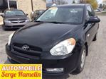 2009 Hyundai Accent GL Sport toit electrique in Chateauguay, Quebec