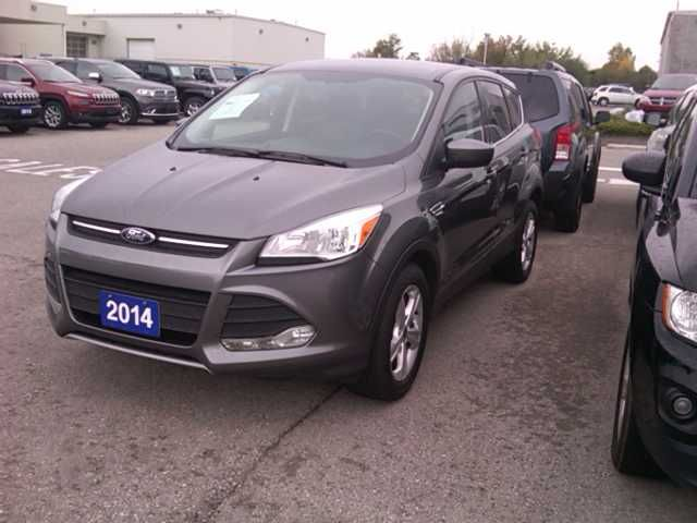 2014 Ford Escape SE 4x4 in St Marys, Ontario