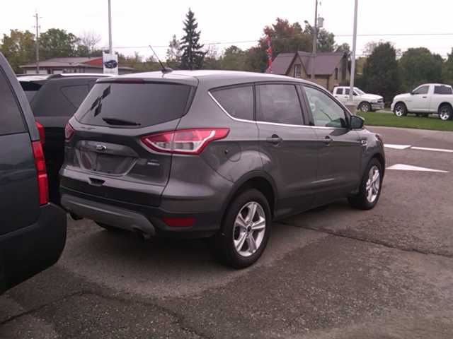 2014 ford escape se 4x4 st marys ontario car for sale 1907415. Black Bedroom Furniture Sets. Home Design Ideas