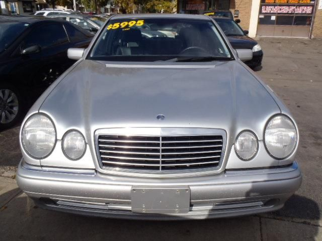 1999 mercedes benz e class e430 st catharines ontario for 1999 mercedes benz e class