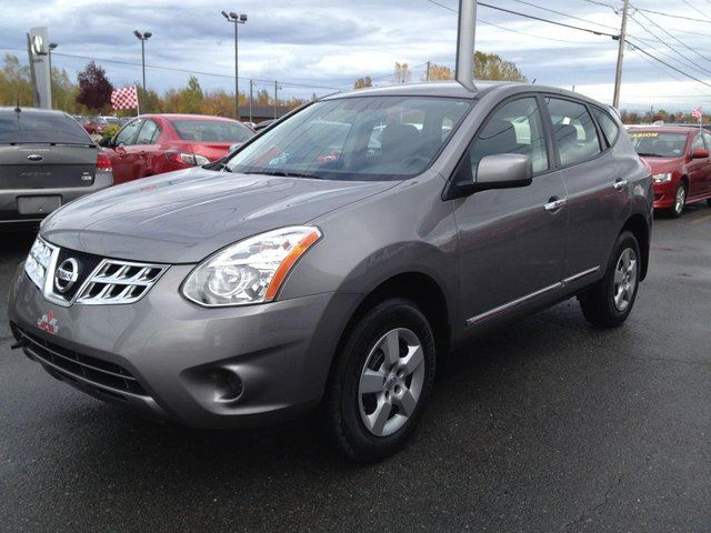 2012 Nissan Rogue S TRACTION AVANT 46.95$/SEM*** 1 SEUL PROPRI?TAIRE*** in Sherbrooke, Quebec