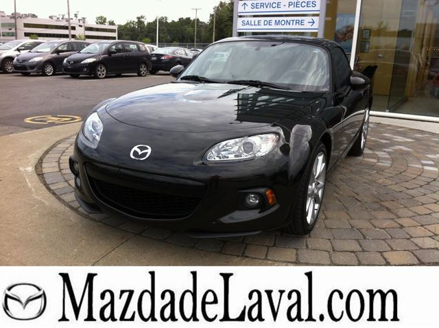 2014 Mazda MX-5 Miata GT in Laval, Quebec