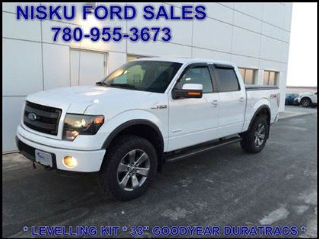 2014 ford f 150 fx4 leduc alberta used car for sale 1909975. Black Bedroom Furniture Sets. Home Design Ideas