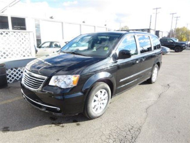 2014 chrysler town and country touring saskatoon saskatchewan used. Cars Review. Best American Auto & Cars Review