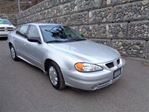 2005 Pontiac Grand Am SE in Williams Lake, British Columbia