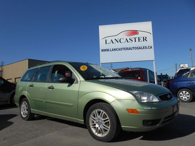 2007 ford focus ses ottawa ontario used car for sale. Black Bedroom Furniture Sets. Home Design Ideas