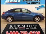 2010 Chrysler Sebring Touring V6, Leather, Heated Seats, Low KM !!! in Red Deer, Alberta