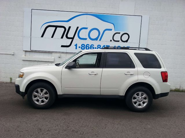 2009 Mazda Tribute Gx I4 North Bay Ontario Used Car For