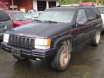 1997 Jeep Grand Cherokee           in Koksilah, British Columbia