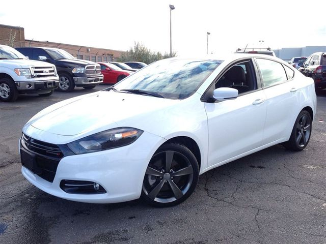 2014 dodge dart add navigation autos post. Black Bedroom Furniture Sets. Home Design Ideas