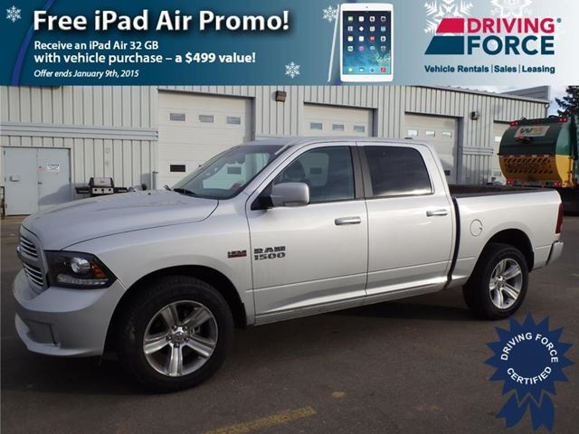 2013 dodge ram 1500 sport edmonton alberta used car for sale. Cars Review. Best American Auto & Cars Review