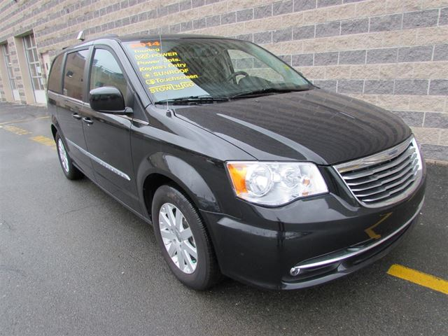 2014 chrysler town and country touring dartmouth nova scotia used. Cars Review. Best American Auto & Cars Review