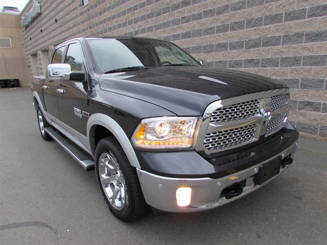 2014 dodge ram 1500 crew cab 8 speed laramie 2014 for sale from 51st
