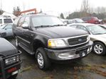 1997 Ford Expedition XLT 4WD in Koksilah, British Columbia