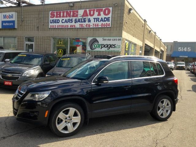 Used Car Dealer Complaints Ontario