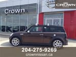 2009 MINI Cooper Base in Winnipeg, Manitoba
