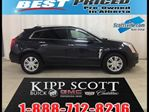 2011 Cadillac SRX Luxury AWD, Sunroof, Leather, V6 in Red Deer, Alberta