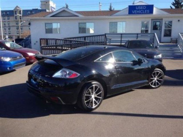 2011 mitsubishi eclipse gt p calgary alberta used car. Black Bedroom Furniture Sets. Home Design Ideas