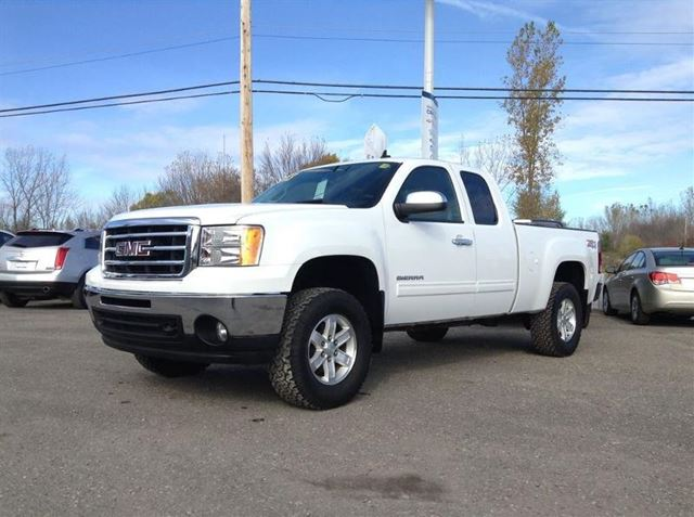 2013 gmc sierra 1500 sle hawkesbury ontario used car for sale 1923012