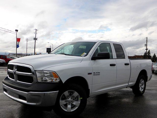 2015 dodge ram 1500 st new quad cab 4x4 hemi keyless entry pwr opts sxt appear pkg thornhill. Black Bedroom Furniture Sets. Home Design Ideas
