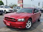 2008 Dodge Charger SE/ALLOYS/V6/TINTED WINDOWS/KEY-LESS ENTRY in Brampton, Ontario