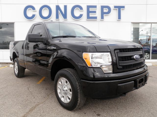 2013 Ford F-150 STX 4x4 - Georgetown, Ontario Used Car For Sale