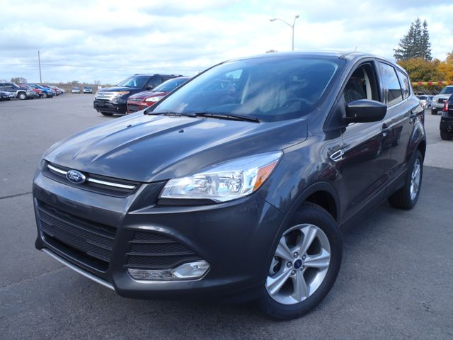 2015 ford escape se port perry ontario new car for sale 1924343. Black Bedroom Furniture Sets. Home Design Ideas