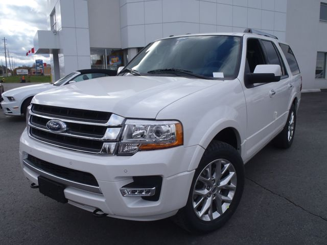 2015 ford expedition limited white taylor ford new car. Black Bedroom Furniture Sets. Home Design Ideas