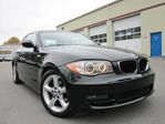 2011 BMW 1 Series 128i LEATHER, ROOF, 40K! in Stittsville, Ontario