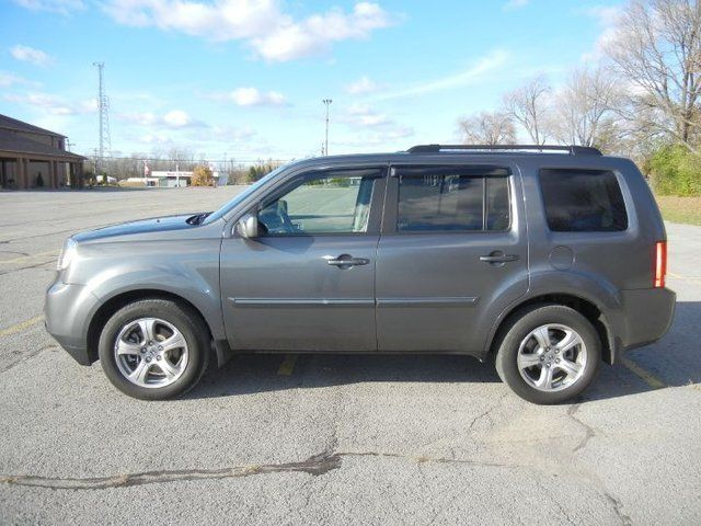 2013 honda pilot ex l belleville ontario used car for sale 1927500. Black Bedroom Furniture Sets. Home Design Ideas
