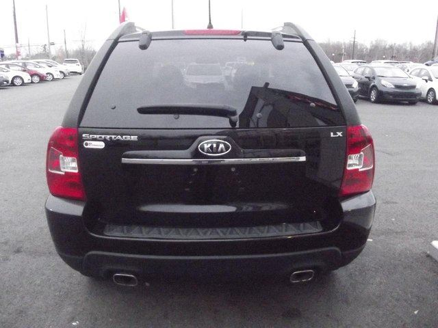 2009 kia sportage lx commodit prix imbattable sherbrooke quebec car for sale 1926973. Black Bedroom Furniture Sets. Home Design Ideas