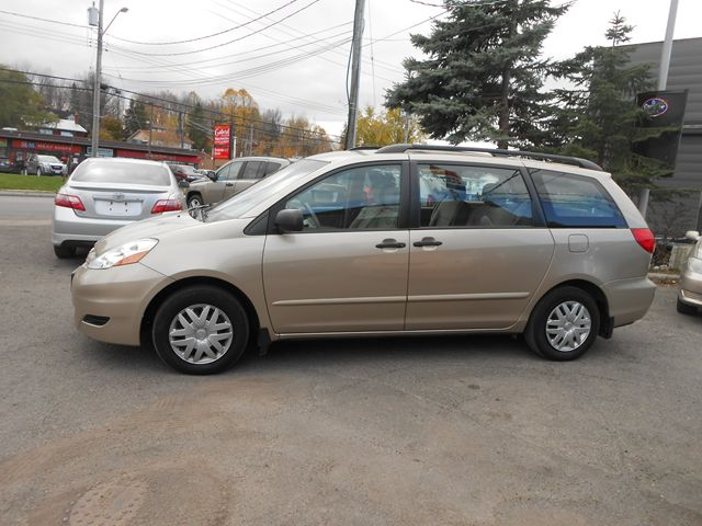 2007 Toyota Sienna Ce Beige Cars Of All Kinds Wheels Ca