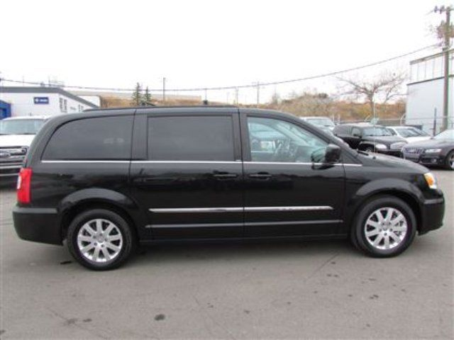 2013 chrysler town and country touring calgary alberta used car for. Cars Review. Best American Auto & Cars Review