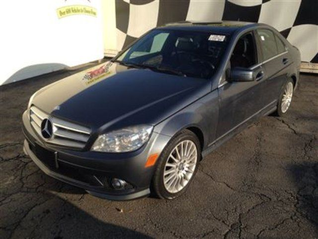 2010 mercedes benz c class c250 burlington ontario used for 2010 mercedes benz c250
