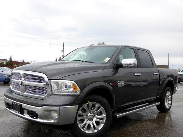 2015 dodge ram 1500 longhorn new diesel 4x4 crew cab nav leather tow. Cars Review. Best American Auto & Cars Review