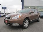 2012 Subaru Outback LIMITED WITH NAVIGATION in Stratford, Ontario