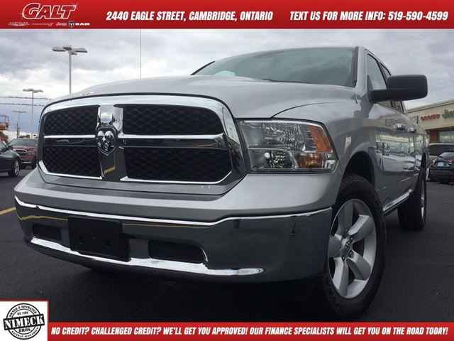 2014 dodge ram 1500 slt quad cab 4x4 hemi tow. Black Bedroom Furniture Sets. Home Design Ideas