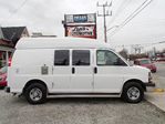 2009 Chevrolet Express Commercial