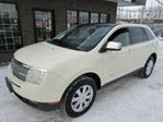 2007 Lincoln MKX Base 4dr All-wheel Drive in Edmonton, Alberta