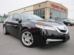 2011 Acura TL TECH PKG, NAV, LEATHER, ROOF! in Stittsville, Ontario