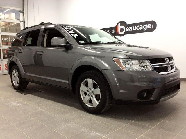 2012 dodge journey sxt crew sherbrooke quebec car for sale 1936574. Black Bedroom Furniture Sets. Home Design Ideas