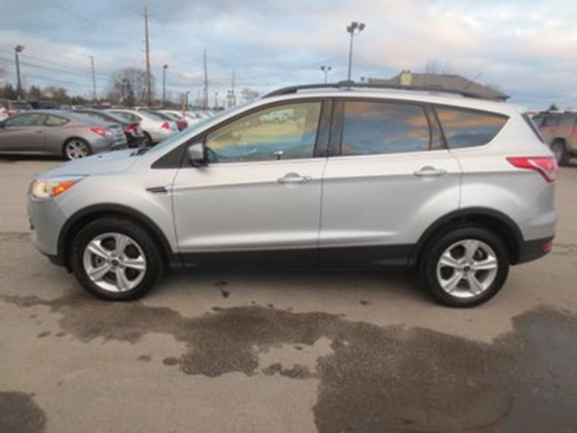 2013 ford escape loaded se model 5 passenger 4wd eco boost eng bradford ontario used car. Black Bedroom Furniture Sets. Home Design Ideas